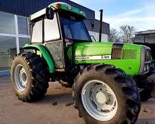 Tractor Agco Allis 6.125 Dobletraccion, Buenestado,en Oferta