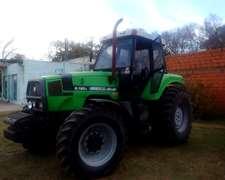 Tractor Agco Allis 6.190 A