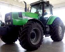Tractor Agco Allis 6220 - Impecable