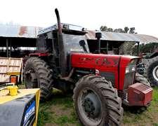 Tractor Agrinar 120 Año 2006