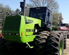 Tractor Articulado Zanello 700 C