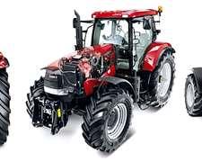 Para Tu Siembra - Tractor Case Ih Puma 190 C/ Monitor