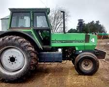 Tractor Deutz 160 Hp, Duales 18-4 38