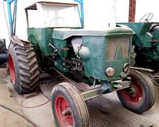 Tractor Deutz 55a Motor A Nuevo