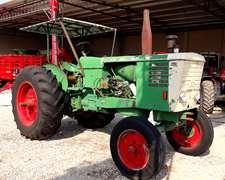 Tractor Deutz A 85 - Muy Buen Estado