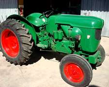 Tractor Deutz A-40 Mod 69 Impecable