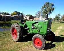 Tractor Deutz A65 2114 Reparado A Nuevo