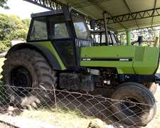 Tractor Deutz Ax 160. Doble Embrague.