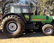 Tractor Deutz Ax 160 E Turbo