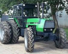 Tractor Deutz Ax 4. 120 Doble Traccion