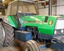 Tractor Deutz Ax160 Exelente