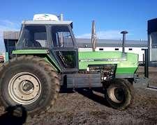 Tractor Deutz Fahr 4.120zincron,climatic,sin Doble Embrague