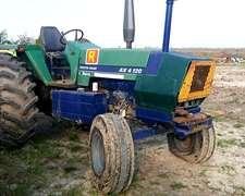 Tractor Deutz Fahr Ax 4.120