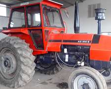 Tractor Deutz Fahr - Modelo Ax 100 S