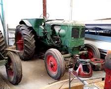 Tractor Deutz Modelo 55a
