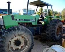 Tractor Deutz-fahr Ax4-145 4x4
