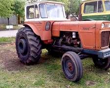 Tractor Fiat 700 E Con Levante Hidraulico