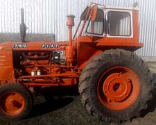 Tractor Fiat 780 90hp
