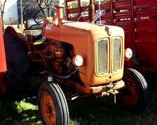 Tractor Fiat Superson 55 Con Hidraulico ,muy Bueno
