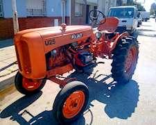 Tractor Fiat U25 - 211r