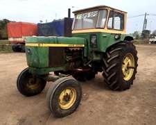 Tractor John Deere 2730 Con Levante De Tres Puntos