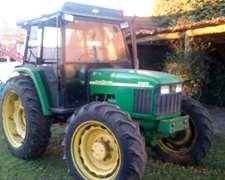 Tractor Marca John Deere Modelo 5705 Potencia 85 Hp –