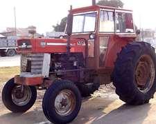 Massey Ferguson 1078- Original Muy Bueno
