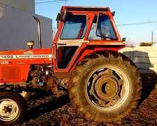 Tractor Massey Ferguson 1499 L Año 1998