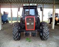 Tractor Massey Ferguson 292 Doble Traccion