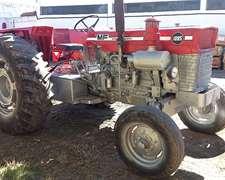 Tractor Massey Fergusson 1095, 1976, 10% De Dto Sin Usado