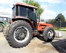 Tractor Mf290 Ra C/ Pala Frontal