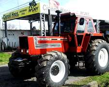Tractor New Holland 180-90 Cignoli Hnos.