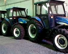 Tractor New Holland Mod 2012