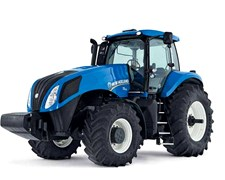 Tractor New Holland Serie T8.325