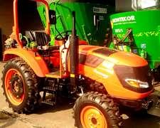 Tractor Nuevo Marca Hanomag Modelo R45, Oferta Especial