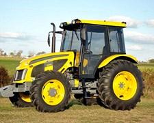 Tractor Pauny 180 A - 85hp - Mwm - 3 P - Convertidor.cignoli