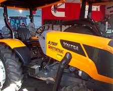 Tractor Valtra A 750