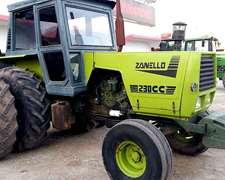 Tractor Zanello 230 - 220 C/mwm