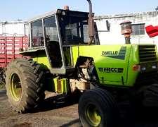 Tractor Zanello 230c Año 96 A-a, Vigia Vende Cignoli Hnos