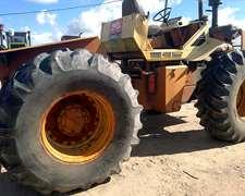Tractor Zanello 417 Con Deutz Turbo 160hp