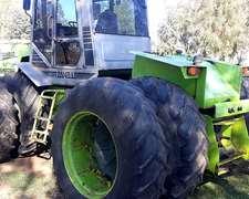 Tractor Zanello 540, 1997 Duales, Tdf