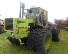 Tractor Zanello 500 - Año 1997