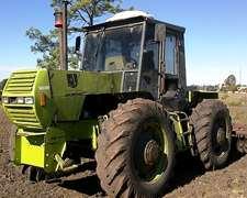 Tractor Zanello Ztrack 160 Hp