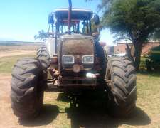 Tractor Valtra, Bh 180 4x4 Mod 2003