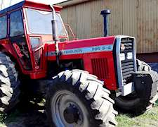 Vendo Excelente Massey Ferguson 1195 S 4 Doble Traccion