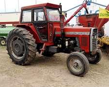 Vendo Excelente Massey Ferguson 1195 S Ultima Serie
