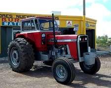 Vendo Massey Ferguson 1195