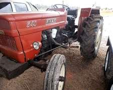 Vendo Tractor Fiat 540 Muy Buen Estado
