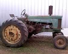 Oferta Por Esta Semana Tractor John Deere 730 Original
