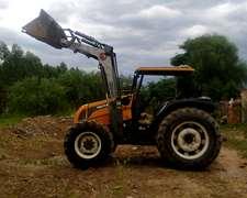Vendo Valtra Bm100 4x4 2011 Con Pala Y Retro Omar Martin